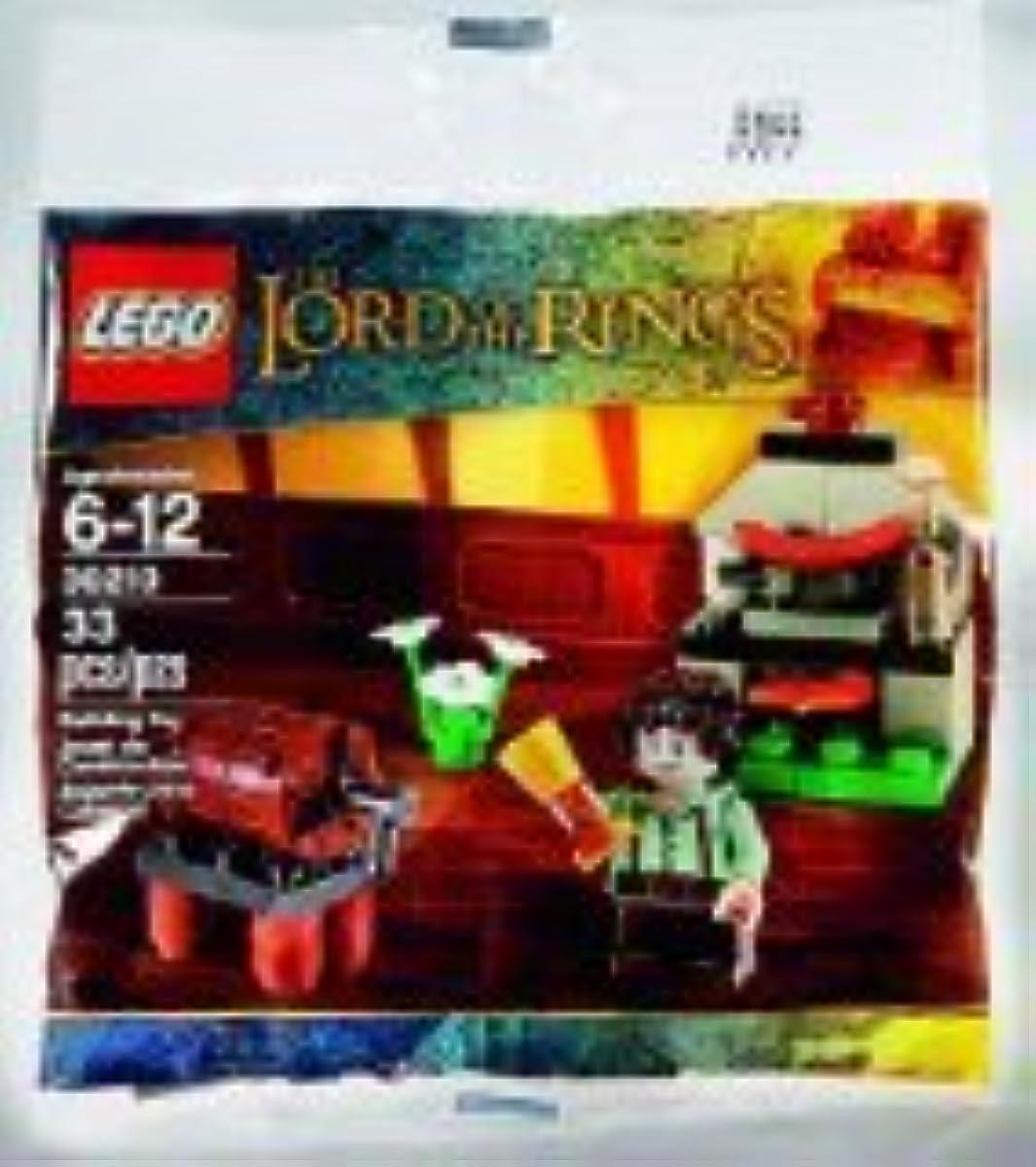 [해외] 레고 반지의 제왕 30210 FRODO WITH COOKING CORNER-30210