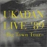 UKADAN LIVE'89?
