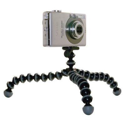 Joby Gorillapod Mini trepied pour appareil photo COMPACT avec rotule/t