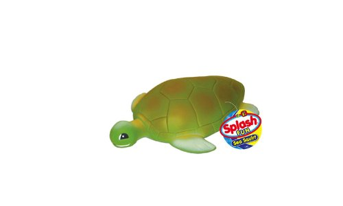 Ja-Ru Splash Fun Sea Squirt Toy, Styles Vary - 1
