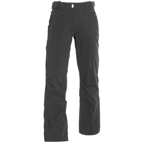 Original Ziener Tawia Damen Stretch Ski Hose schwarz, Größe:36