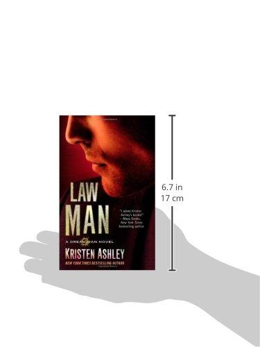 Law Man (Dream Man)