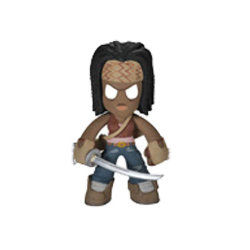 Walking Dead Series 2 Michonne Mystery Mini Mini-Figure - 1