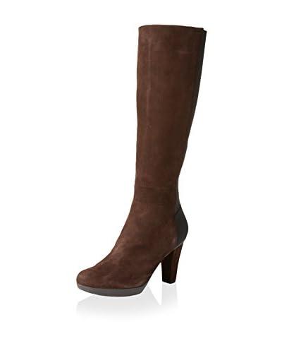 Geox Women's D Inspiration Stiv Stretch Boot
