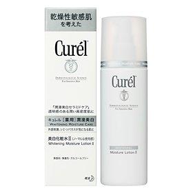 キュレル 美白化粧水2 140ml