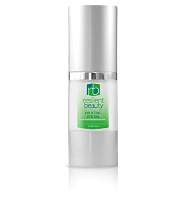 Best Cheap Deal for Uplifting Eyes Best Anti Aging Eye Cream for Dark Circles, Puffiness, Wrinkles & Bags. This Under Eye Treatment Gel is ALL NATURAL and EFFECTIVE for Crows Feet and Fine Lines in Women & Men. Best Ingredients Available! from Resilient B