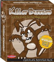 Killer Bunnies: Chocolate Booster Expansion