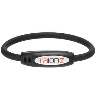 Trion:Z Active Bracelet (COLOR: White, SIZE:Large)