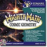 Mighty Math Cosmic Geometry