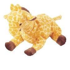 Ty Teenie Beanie Babies Twigs The Giraffe Stuffed Animal Plush Toy front-183590