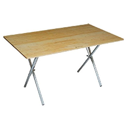 Snow Peak Single Action Bamboo Table (Snow Peak Bamboo compare prices)