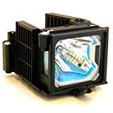 Electrified LCA-3118 Replacement Lamp with Housing for Philips Projectors