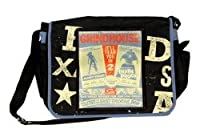 Grindhouse Double Feature Messenger Bag by NECA