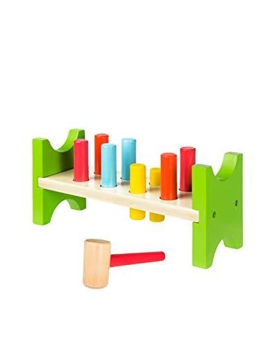 ColorBaby Juego Educativo Play & Learn
