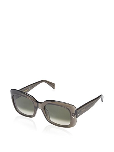 Céline Women's CL41044 Sunglasses, Grey