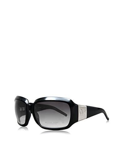 Michael Kors Gafas de Sol M2668S 001 (60 mm) Negro