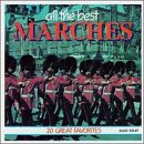 echange, troc Various Artists - All the Best Marches