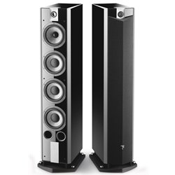 Focal - Chorus 836V (Gloss Black) (Pr)