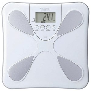 Cheap Tanita Um060 Scale With Body Fat Monitor Body Water Percentage & Health Range Indicator (UM060)