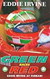 img - for Green Races Red book / textbook / text book