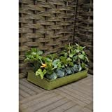 PATIO RAISED BED PLANTER