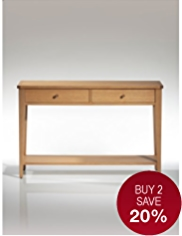 Conran Bellany Console Table