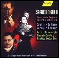 Spanish Night 2