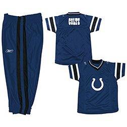 Indianapolis Colts Kids Dazzle Jersey Set - Buy Indianapolis Colts Kids Dazzle Jersey Set - Purchase Indianapolis Colts Kids Dazzle Jersey Set (Reebok, Reebok Boys Shirts, Apparel, Departments, Kids & Baby, Boys, Shirts, T-Shirts, Boys T-Shirts)