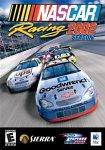 Nascar Racing 2002 (Mac)