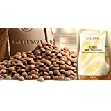 Callebaut Chocolate - Pure - Milk - 1 kg
