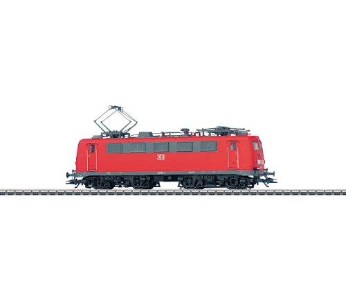 Marklin German Federal Railroad Class 141 HO scale Electric Locomotive