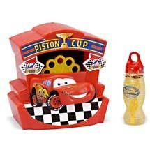 Disney Cars Lightning McQueen Bubble Blowing Machine at Sears.com