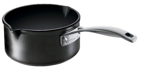 Le Creuset Toughened Non-Stick Milk Pan, 16 cm