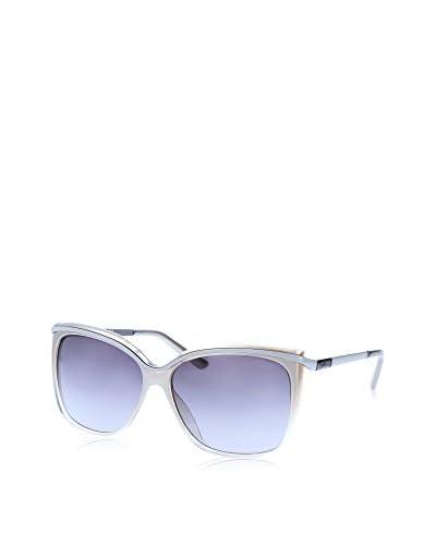 GUESS Gafas de Sol 7419 (59 mm) Gris