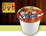 DIEDRICH FRENCH ROAST COFFEE 96 K CUPS