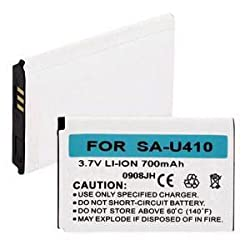 Replacement Samsung SCH-U410 Battery