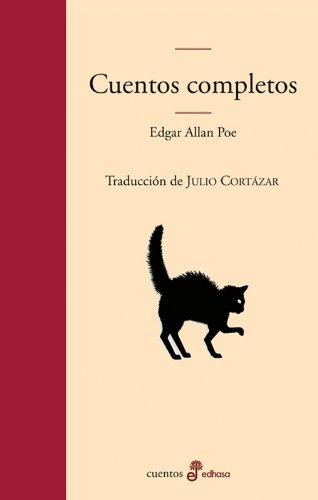 Cuentos completos (Poe) (Edhasa Literaria)