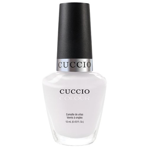 Cuccio Color Nail Polish, Cupid In Capri, .43 Ounce (Capri Nail Polish compare prices)