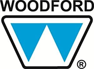 Woodford S3-6 Sanitary Freezeless Yard Hydrant