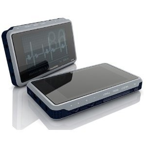 SainSmart DSO203 Nano Portable ARM Digital Oscilloscope, 4 Channels, 72MHz Bandwidth