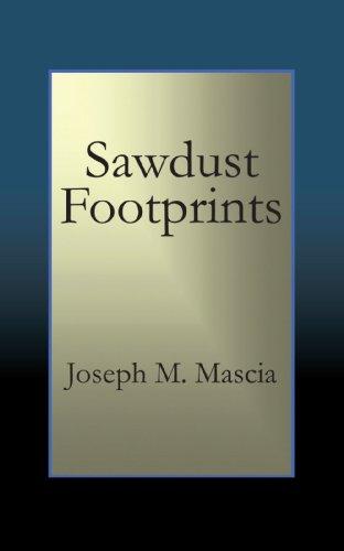 Sawdust Footprints