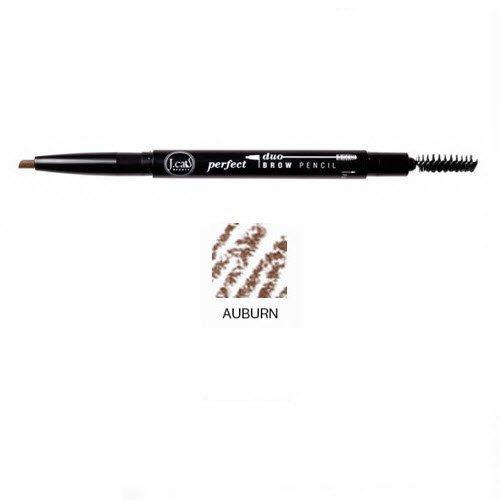 pack j cat brow duo pencil 104 auburn