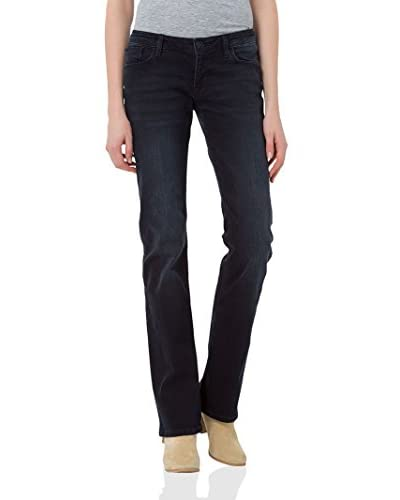 Cross Jeans Vaquero Laura Azul Marino