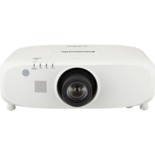 Panasonic Pt-Ez770Zu / Pt-Ez770Z Lcd Projector - 1080P - Hdtv - 16:10 F/1.7 - 2.3 - Secam, Ntsc, Pal - 1920 X 1200 - Wuxga - 5,000:1 - 6500 Lm - Displayport - Hdmi - Vga In - Fast Ethernet - 590 W