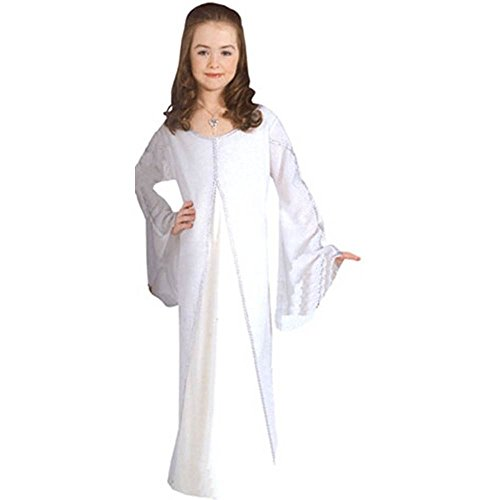 [Arwen - Lord of the Rings Kids Costume] (Lord Of The Rings Child Arwen Costume)