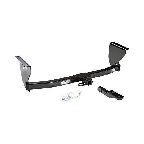 Draw-Tite 362760 Trailer Receiver Tow Hitch For 99-04 Jeep Grand Cherokee (99 Grand Cherokee Trailer Hitch compare prices)