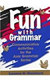 img - for Fun With Grammar: Communicative Activities for the Azar Grammar Series book / textbook / text book