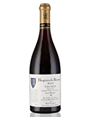 Hospices de Beaune Volnay 2011 - Case of 6