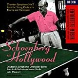 Schoenberg In Hollywood-John M