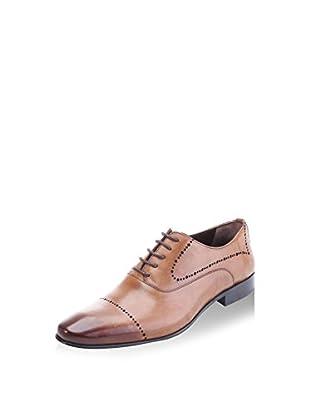Deckard Zapatos Oxford (Nuez)